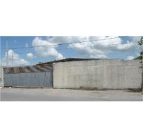 Foto de nave industrial en renta en  , industrial, mérida, yucatán, 2293576 No. 01