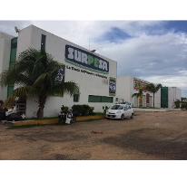 Foto de nave industrial en renta en  , industrial, mérida, yucatán, 2620622 No. 01