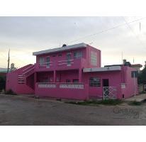 Foto de edificio en venta en  , industrial, mérida, yucatán, 2721073 No. 01