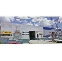 Foto de nave industrial en renta en  , industrial, mérida, yucatán, 2832645 No. 01
