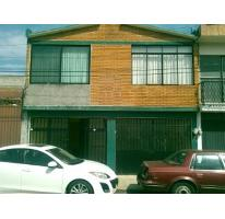Foto de casa en venta en  , industrial, morelia, michoacán de ocampo, 2074798 No. 01