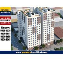 Foto de departamento en venta en  , industrial san antonio, azcapotzalco, distrito federal, 2707374 No. 01