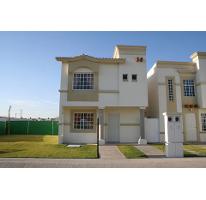 Foto de casa en venta en  , industrial san luis, san luis potosí, san luis potosí, 2626610 No. 01