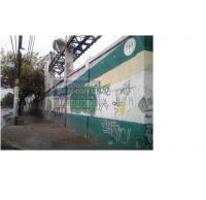 Foto de terreno habitacional en venta en  , industrial vallejo, azcapotzalco, distrito federal, 1166637 No. 01
