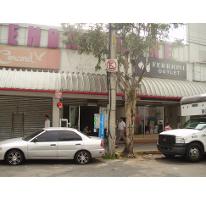 Foto de local en renta en  , industrial vallejo, azcapotzalco, distrito federal, 2253922 No. 01