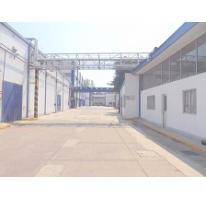Foto de nave industrial en renta en  , industrial vallejo, azcapotzalco, distrito federal, 2338224 No. 01