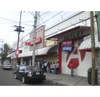 Foto de local en renta en  , industrial vallejo, azcapotzalco, distrito federal, 2604120 No. 01