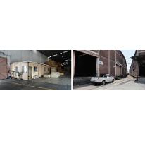 Foto de nave industrial en renta en  , industrial vallejo, azcapotzalco, distrito federal, 2620927 No. 01
