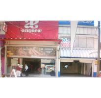 Foto de local en renta en  , industrial vallejo, azcapotzalco, distrito federal, 2726629 No. 01