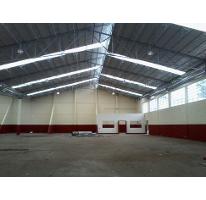 Foto de nave industrial en renta en  , industrial vallejo, azcapotzalco, distrito federal, 2834566 No. 01
