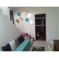 Foto de casa en venta en  , industrias del poniente, santa catarina, nuevo león, 1270511 No. 01