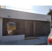 Foto de casa en venta en  , industrias del vidrio oriente, san nicolás de los garza, nuevo león, 2858283 No. 01