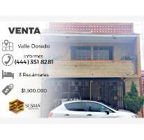 Foto de casa en venta en  , industrias, san luis potosí, san luis potosí, 2164026 No. 01