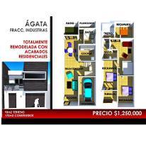 Foto de casa en venta en  , industrias, san luis potosí, san luis potosí, 3023053 No. 01