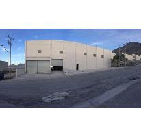 Foto de nave industrial en venta en  , inf santa catarina, santa catarina, nuevo león, 2723322 No. 01