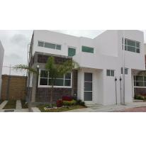 Foto de casa en venta en  , infonavit, atlixco, puebla, 2178779 No. 01