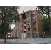 Foto de departamento en venta en  , infonavit centro, cuautitlán izcalli, méxico, 2733198 No. 01