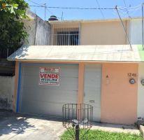 Foto de casa en venta en, infonavit el morro, boca del río, veracruz, 2007558 no 01