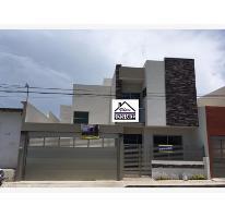 Foto de casa en venta en  , infonavit el morro, boca del río, veracruz de ignacio de la llave, 2159272 No. 01