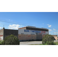 Foto de nave industrial en venta en  , infonavit i, lerdo, durango, 1228237 No. 01