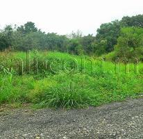 Foto de terreno habitacional en venta en sin nombre , infonavit las granjas, tuxpan, veracruz de ignacio de la llave, 1310285 No. 01