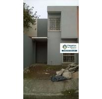 Foto de casa en venta en, infonavit las vegas, boca del río, veracruz, 2089966 no 01