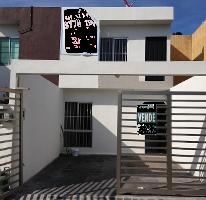 Foto de casa en venta en  , infonavit las vegas, boca del río, veracruz de ignacio de la llave, 2586345 No. 01