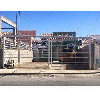 Foto de casa en venta en  , infonavit nacional, chihuahua, chihuahua, 2657556 No. 01