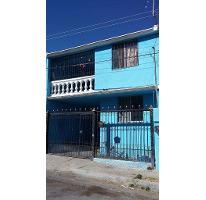 Foto de casa en venta en  , infonavit nacional, chihuahua, chihuahua, 2994361 No. 01