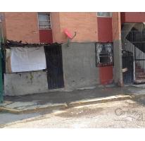 Foto de departamento en venta en, infonavit norte 1a sección, cuautitlán izcalli, estado de méxico, 1612638 no 01