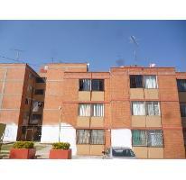 Foto de departamento en venta en  , infonavit norte 1a sección, cuautitlán izcalli, méxico, 2875944 No. 01