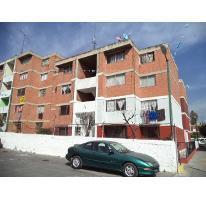 Foto de departamento en venta en  , infonavit norte 1a sección, cuautitlán izcalli, méxico, 2938604 No. 01
