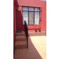 Foto de casa en venta en  , infonavit pedregoso, san juan del río, querétaro, 2636064 No. 01