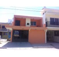 Foto de casa en venta en, infonavit playas, mazatlán, sinaloa, 1979124 no 01