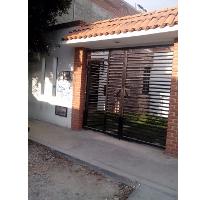 Foto de casa en venta en  , infonavit san isidro, san juan del río, querétaro, 2608970 No. 01