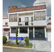 Foto de casa en venta en  , guadalupe insurgentes, gustavo a. madero, distrito federal, 2901474 No. 01