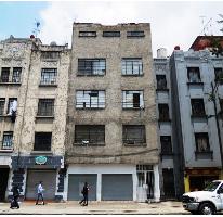 Foto de edificio en venta en insurgentes 24, tabacalera, cuauhtémoc, distrito federal, 2413082 No. 01