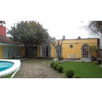 Foto de casa en venta en  , insurgentes, cuernavaca, morelos, 1264561 No. 01