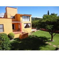 Foto de casa en venta en  , insurgentes, cuernavaca, morelos, 2643982 No. 01