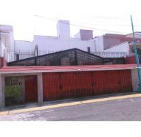 Foto de casa en venta en  , insurgentes cuicuilco, coyoacán, distrito federal, 2398894 No. 01