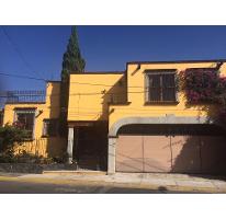 Foto de casa en renta en  , insurgentes cuicuilco, coyoacán, distrito federal, 2617609 No. 01
