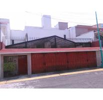 Foto de casa en venta en  , insurgentes cuicuilco, coyoacán, distrito federal, 2635483 No. 01