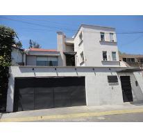 Foto de casa en venta en  , insurgentes cuicuilco, coyoacán, distrito federal, 0 No. 01