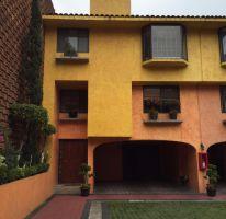 Foto de casa en condominio en venta en, insurgentes mixcoac, benito juárez, df, 2380922 no 01