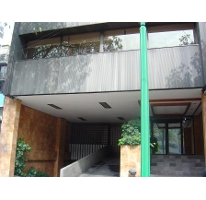Foto de oficina en renta en  , insurgentes mixcoac, benito juárez, distrito federal, 2608408 No. 01