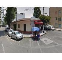 Foto de terreno habitacional en venta en  , insurgentes mixcoac, benito juárez, distrito federal, 2896762 No. 01