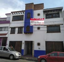 Foto de casa en venta en  , insurgentes, morelia, michoacán de ocampo, 0 No. 01