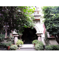 Foto de casa en venta en, insurgentes san borja, benito juárez, df, 1892964 no 01