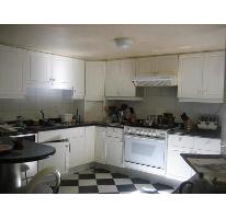 Foto de casa en venta en  , insurgentes san borja, benito juárez, distrito federal, 2834946 No. 01