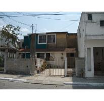 Foto de casa en venta en  , insurgentes, tampico, tamaulipas, 1171549 No. 01